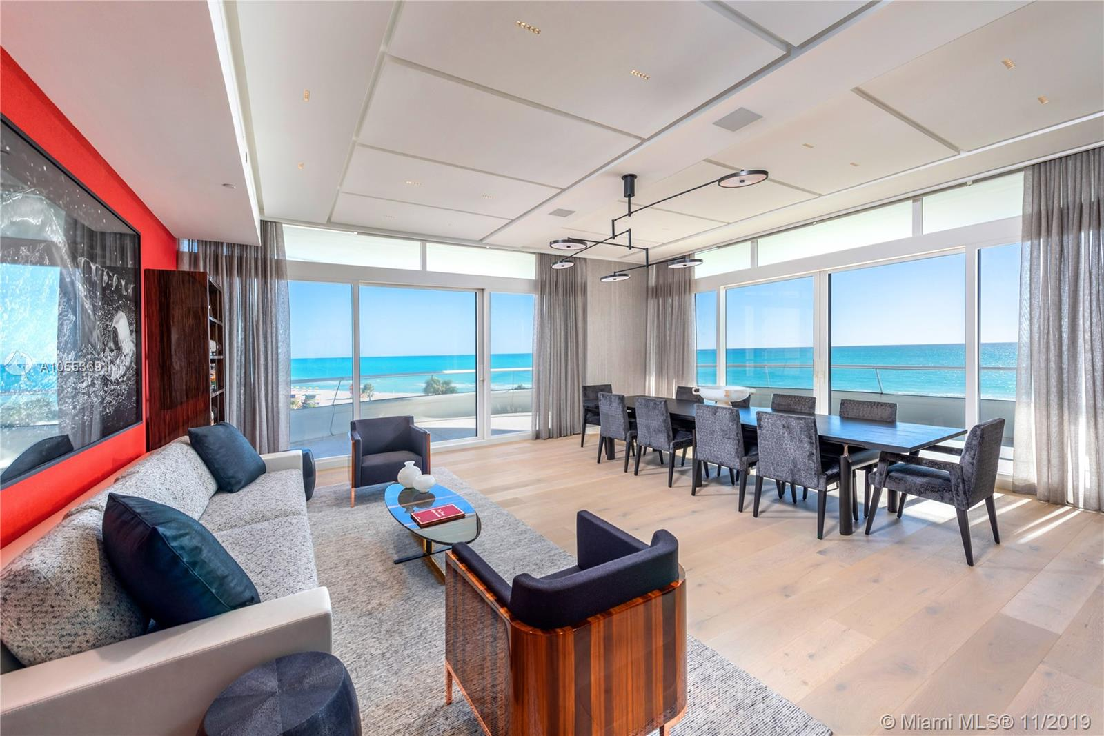 3315  Collins Ave #5A For Sale A10553691, FL
