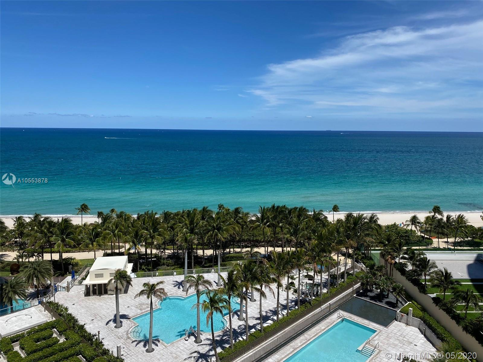 9701  COLLINS AV #1102S For Sale A10553878, FL