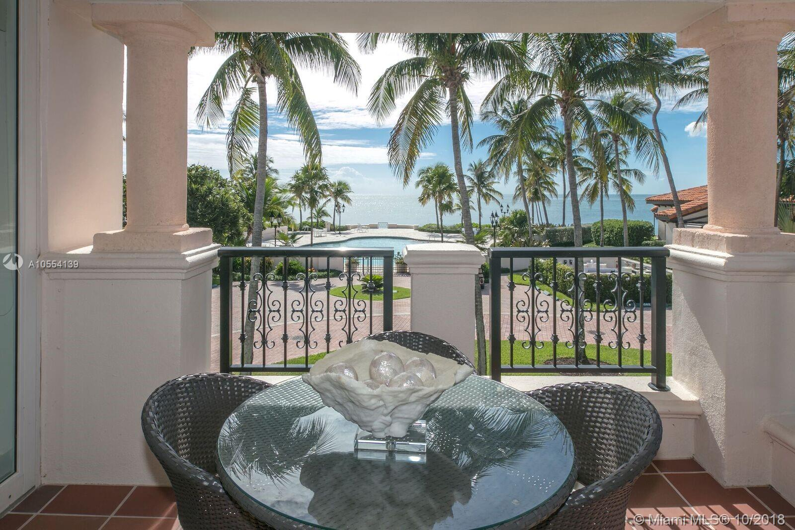 15721  Fisher Island Dr #15721+15722 For Sale A10554139, FL