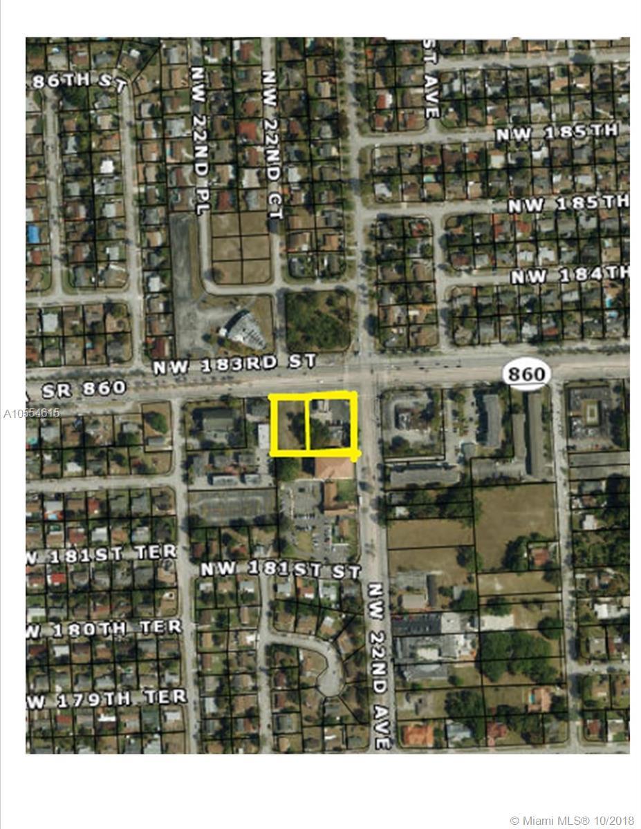 2210 NW 183rd Street, Miami Gardens, FL 33056