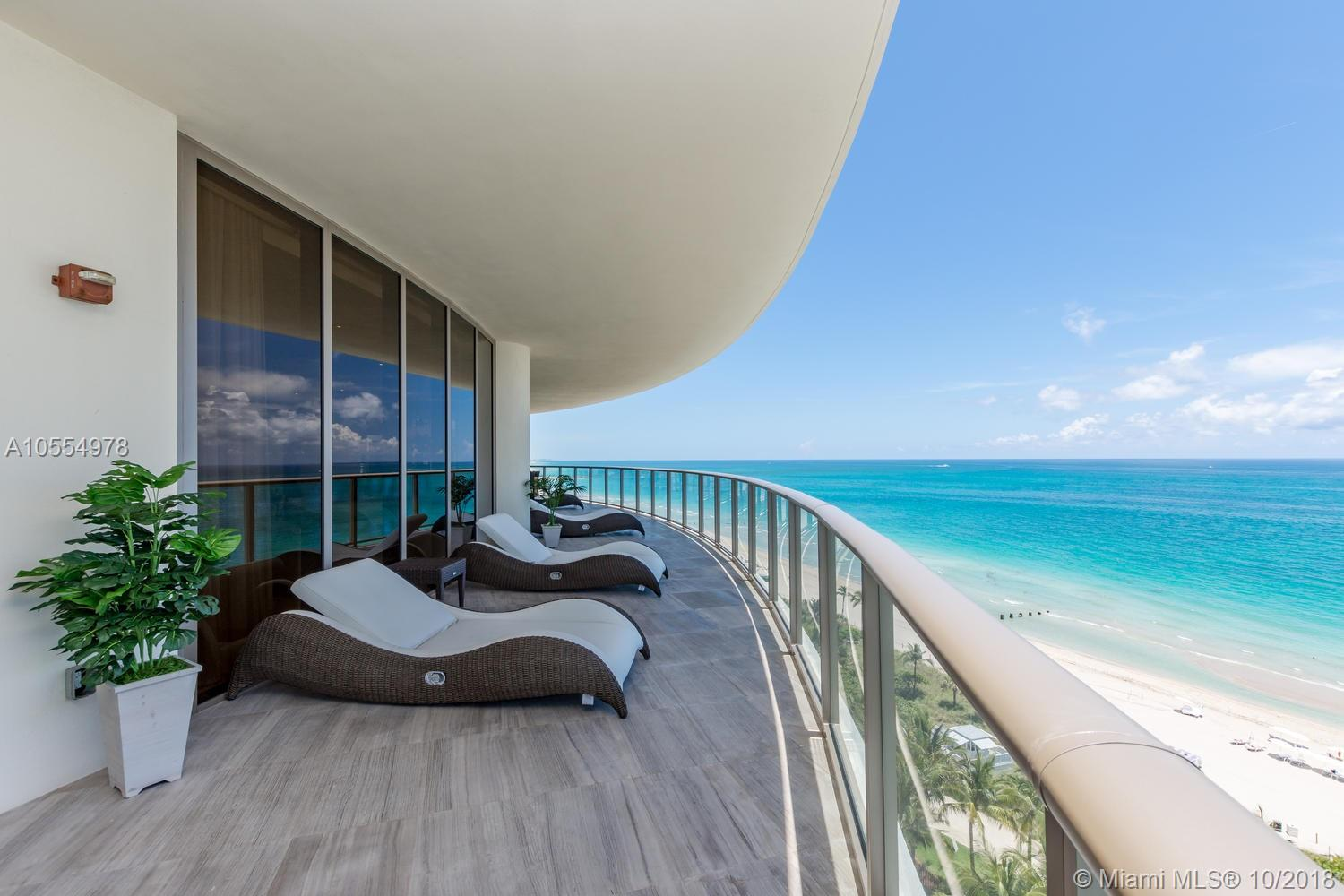 9703  Collins Ave #1000 For Sale A10554978, FL