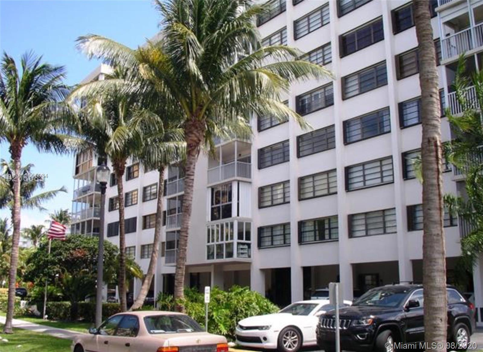 550  Ocean Dr #2G For Sale A10555034, FL