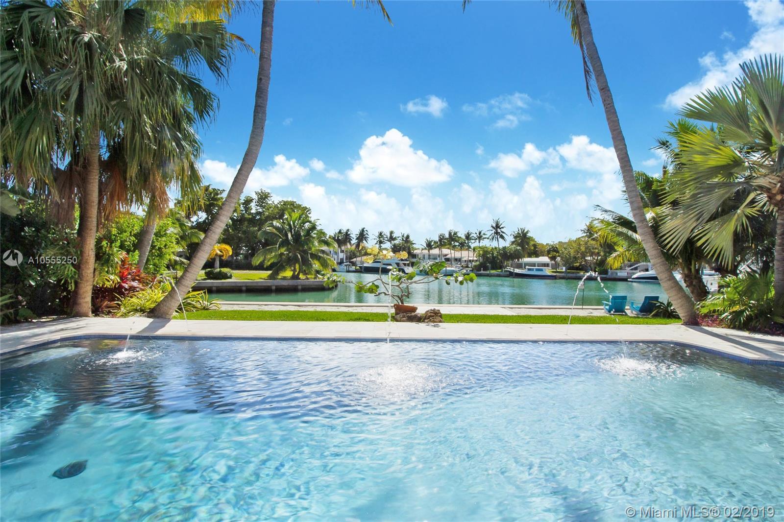 310  Island Drive  For Sale A10555250, FL