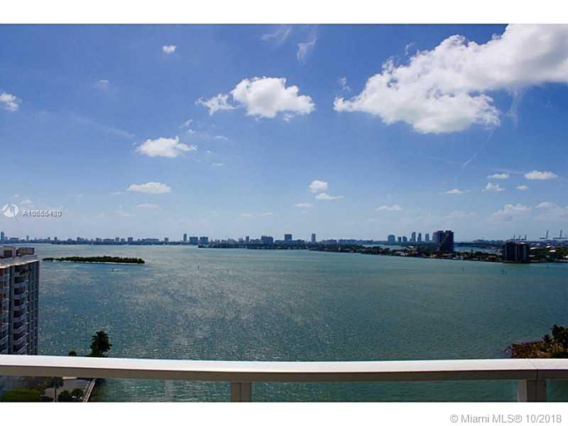 2020 N Bayshore Dr #1601 For Sale A10555480, FL