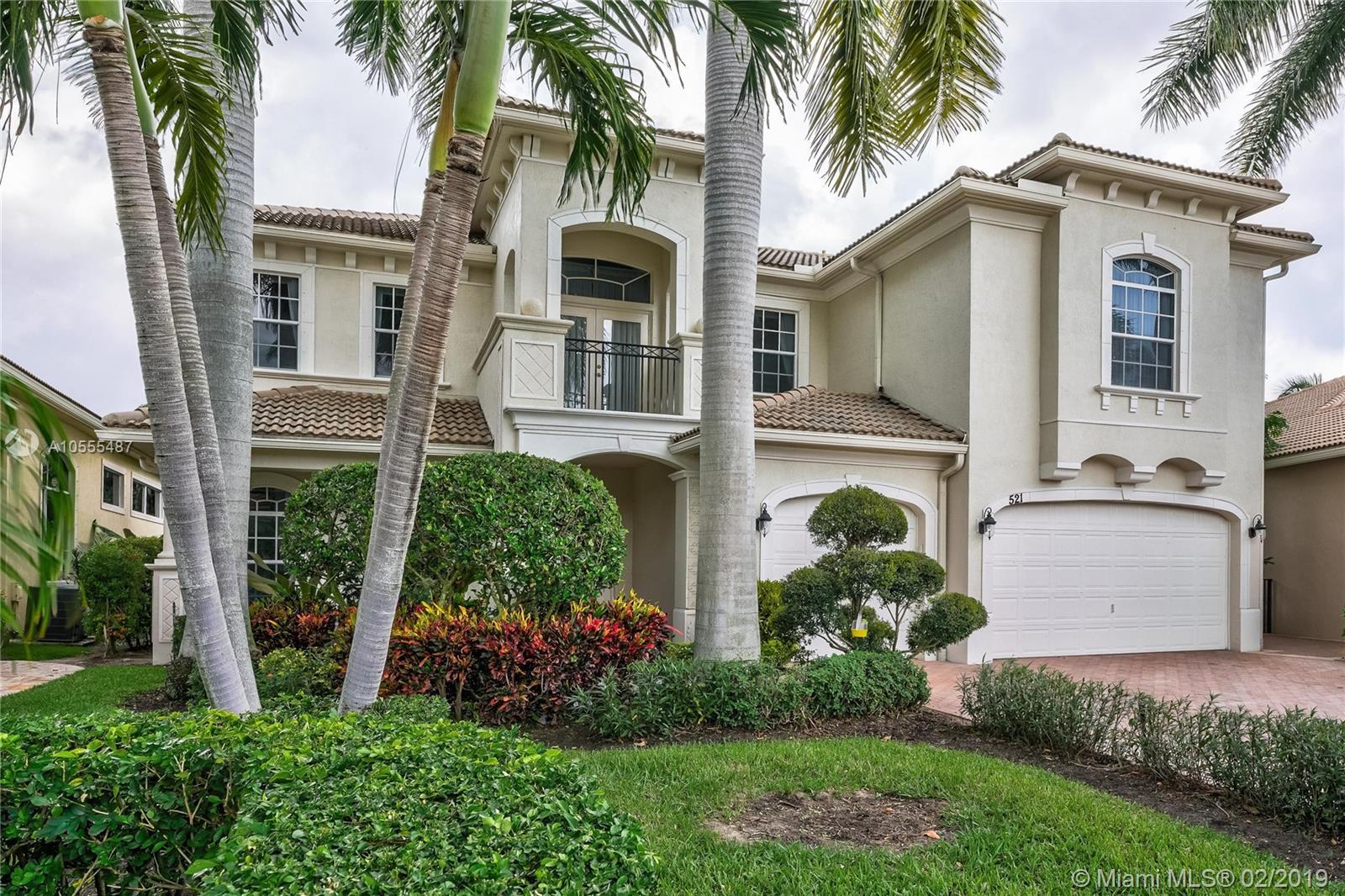 521 SE Les Jardin Dr, Palm Beach Gardens, FL 33410