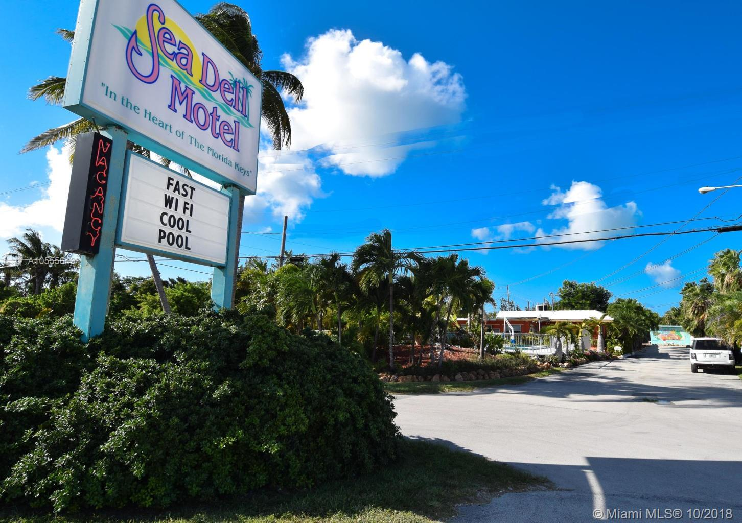 5000 Overseas Hwy., Other City - Keys/Islands/Caribbean, FL 33050
