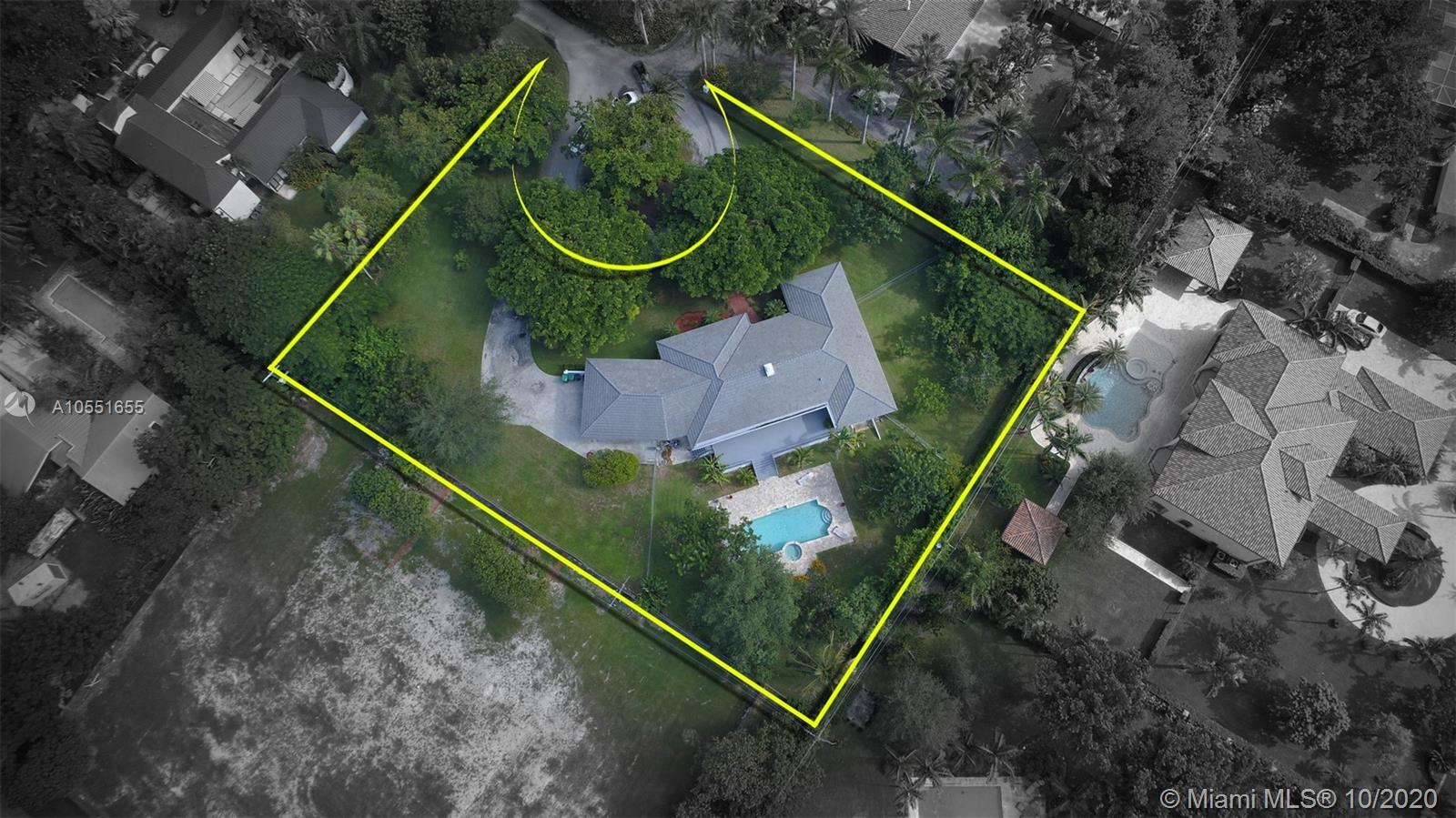 5995 SW 130th Ter  For Sale A10551655, FL