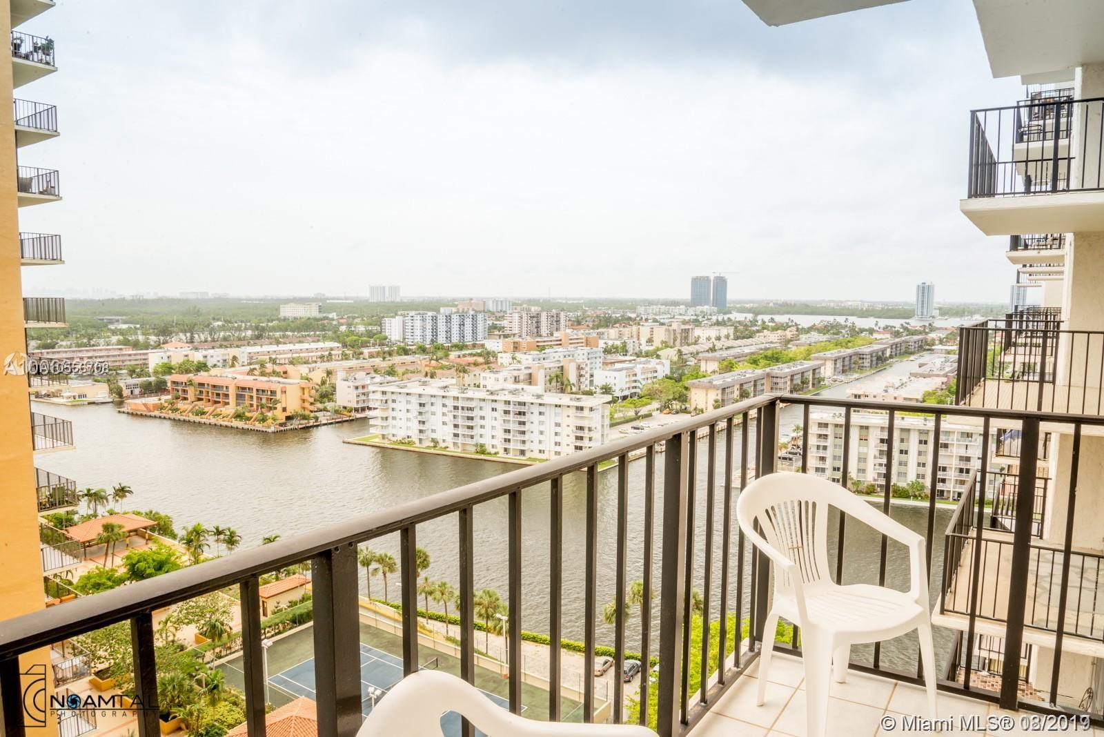 301  174th St #1809 For Sale A10556708, FL