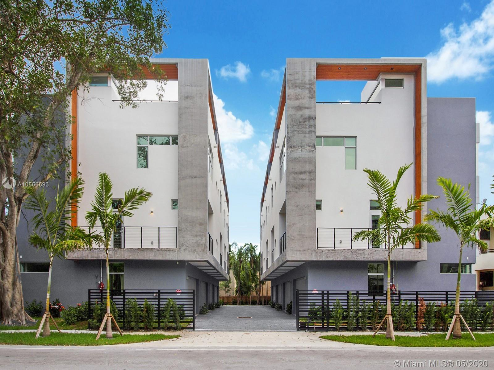 2926  Bird Avenue #1 For Sale A10556593, FL