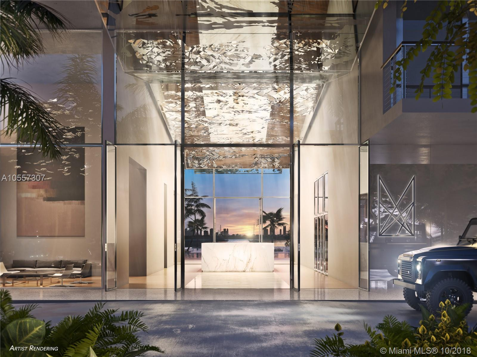 1300  Monad Terrace #6C For Sale A10557307, FL
