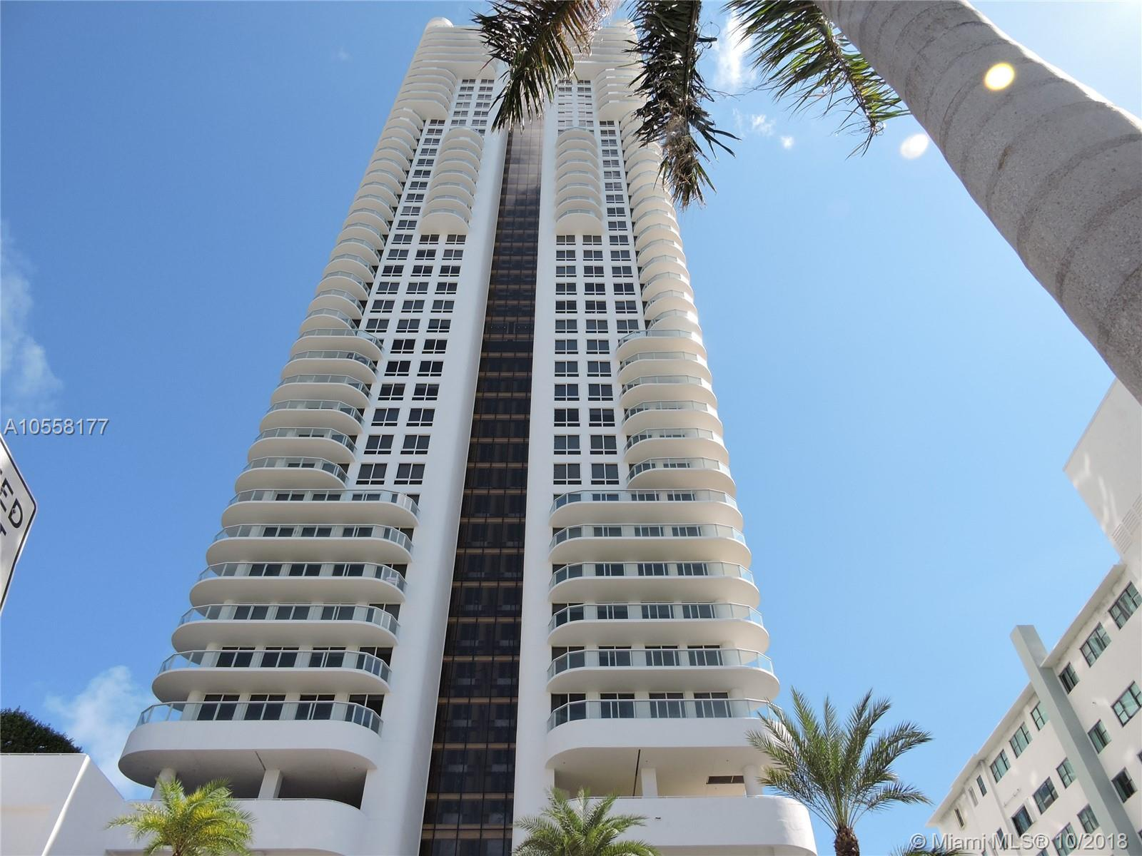 6365  Collins Ave #2403 For Sale A10558177, FL