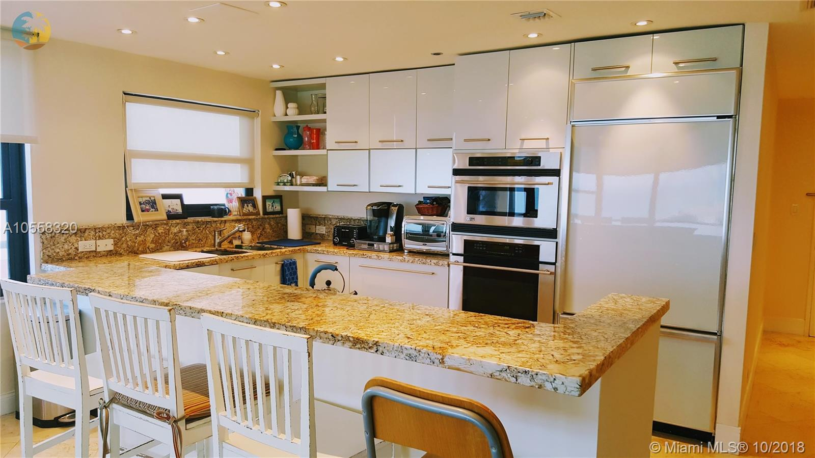5225  Collins Ave #PH2 For Sale A10558320, FL