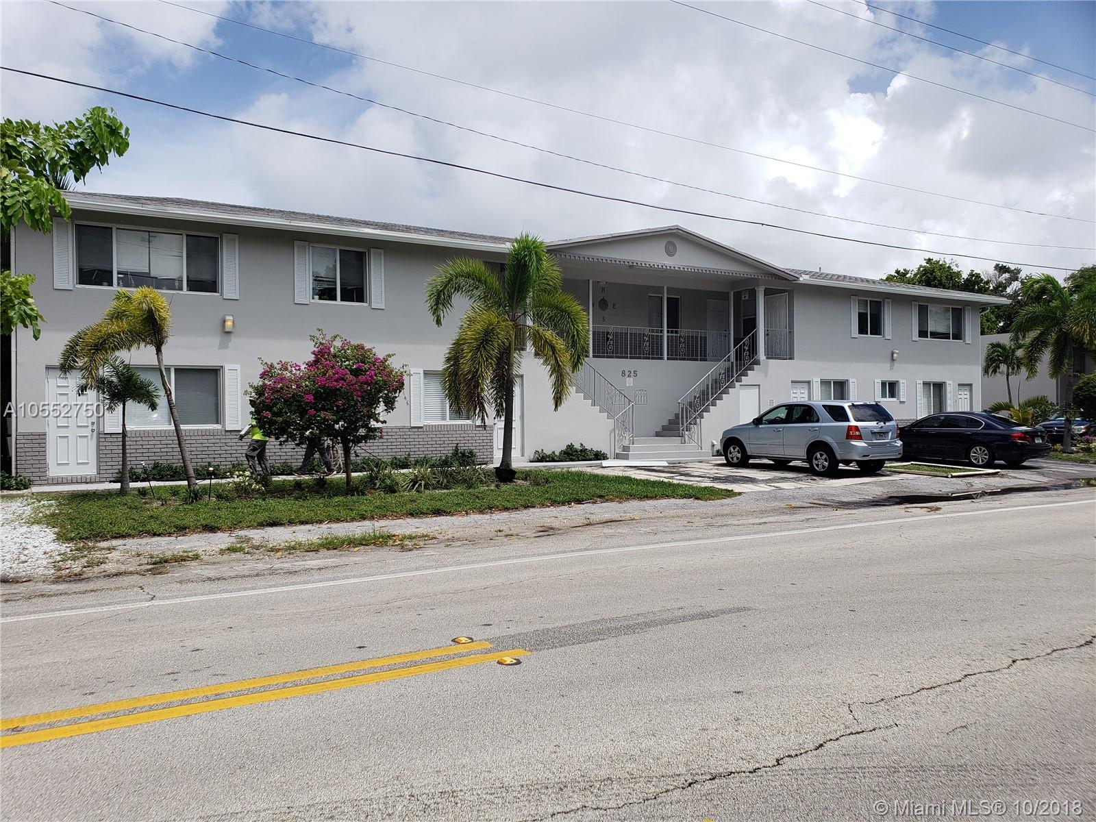 825 NE 6th St, Fort Lauderdale, FL 33304
