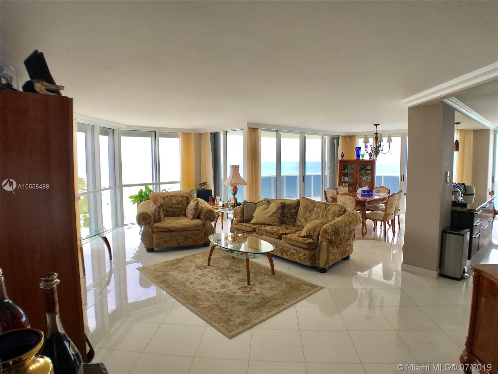 16711  Collins Ave #2508 For Sale A10558498, FL