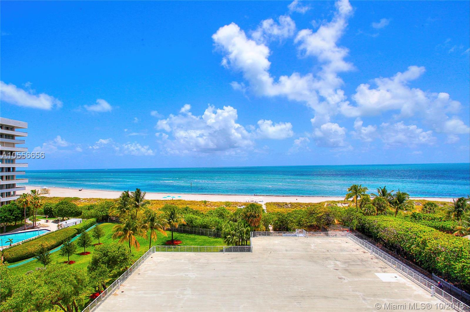 199  Ocean Lane Drive #701 For Sale A10556656, FL