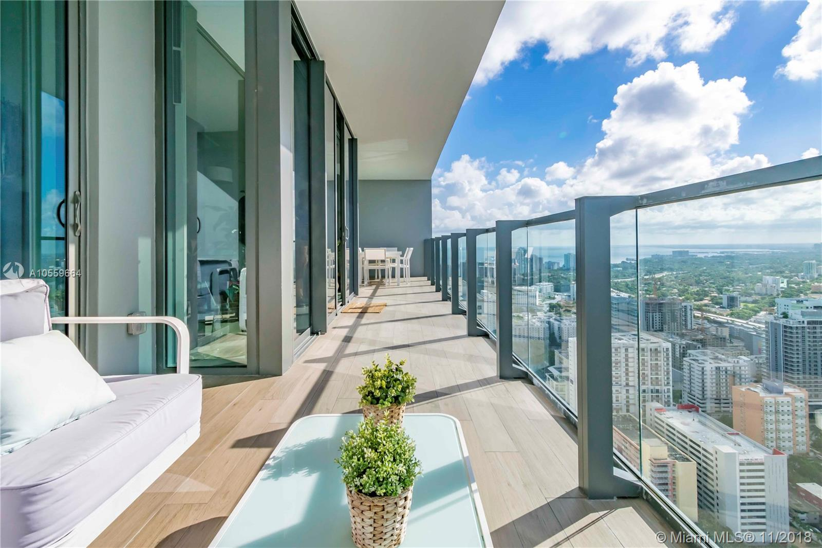 88 SW 7th Street #3904 For Sale A10559664, FL