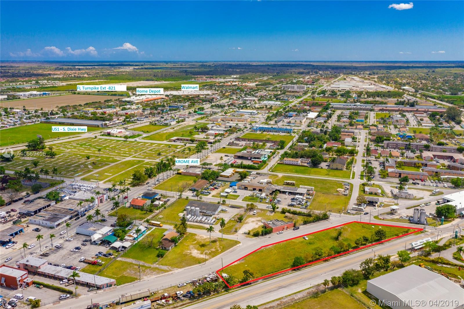 109 SW 4th St  For Sale A10559405, FL