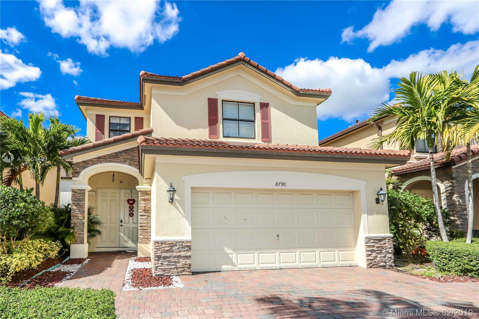 8790 NW 114th Pl  For Sale A10559409, FL