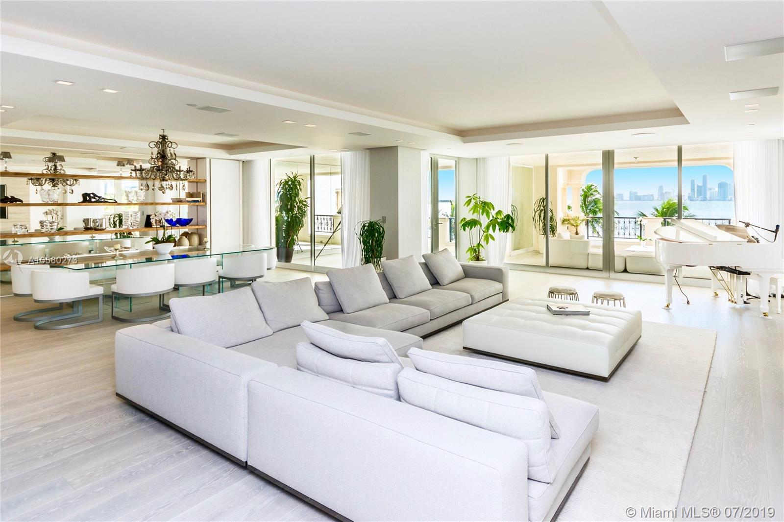 5234  Fisher Island Dr #5234 For Sale A10560273, FL