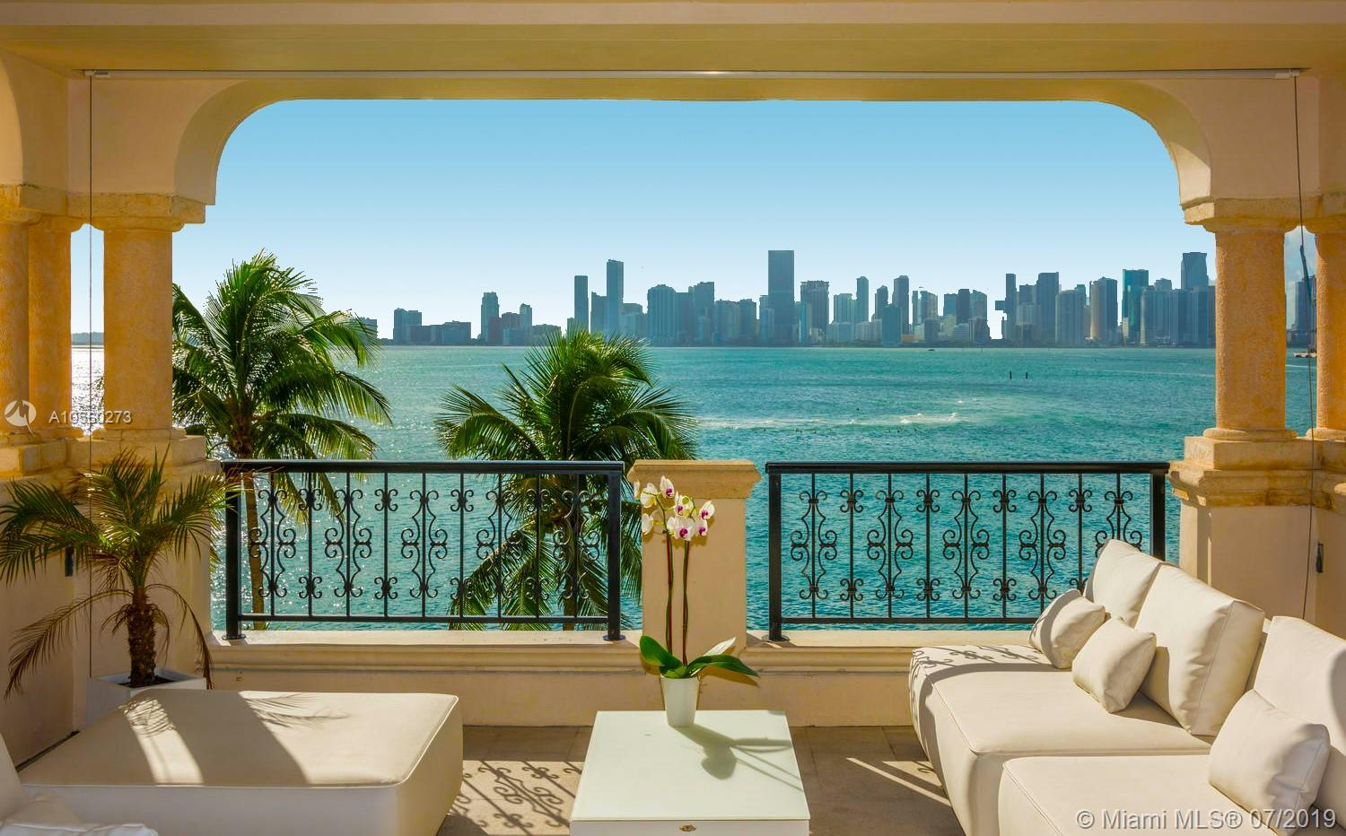 5234  Fisher Island Dr   5234