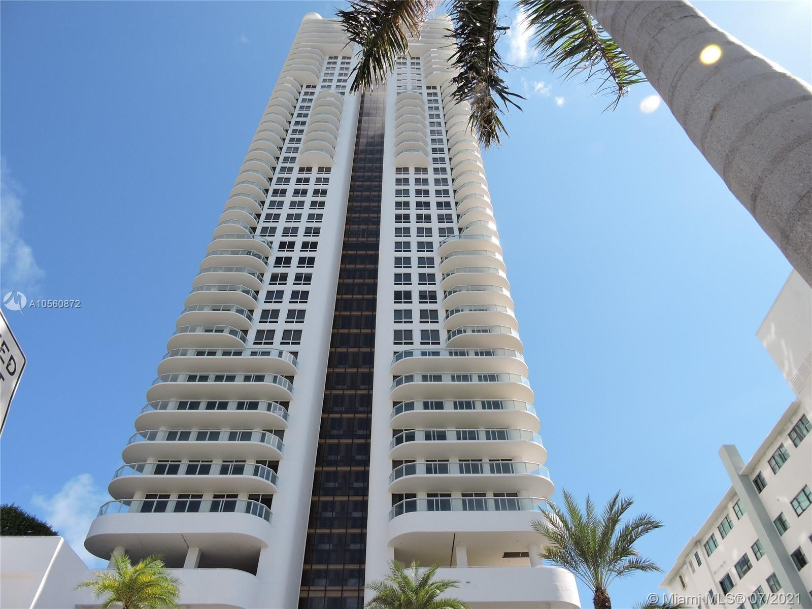 6365  Collins Ave #2403 For Sale A10560872, FL