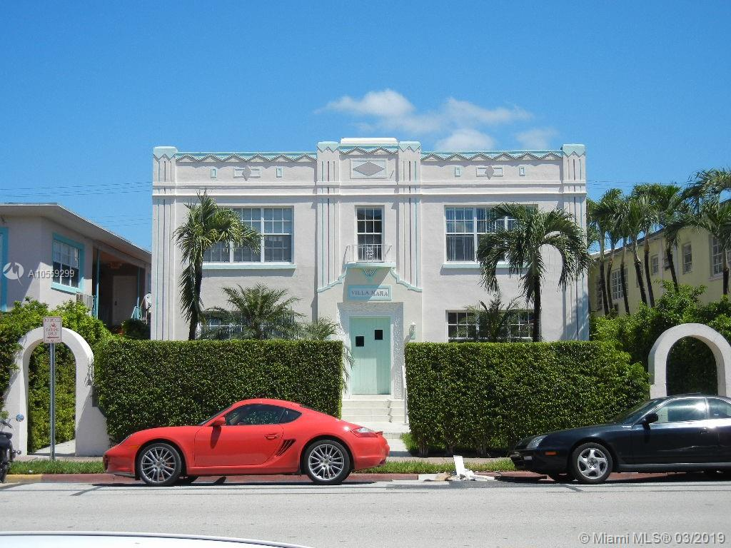 1027  Euclid Ave #12 For Sale A10559299, FL