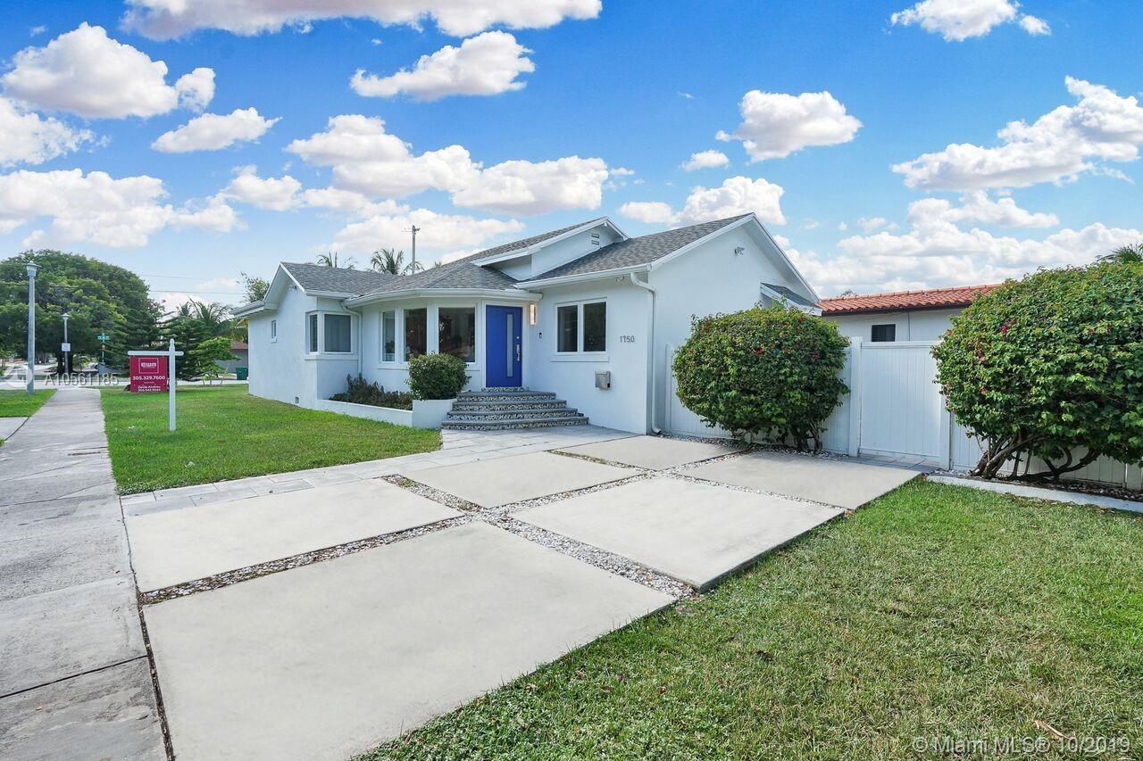 1750 SW 4th Ave, Miami FL 33129