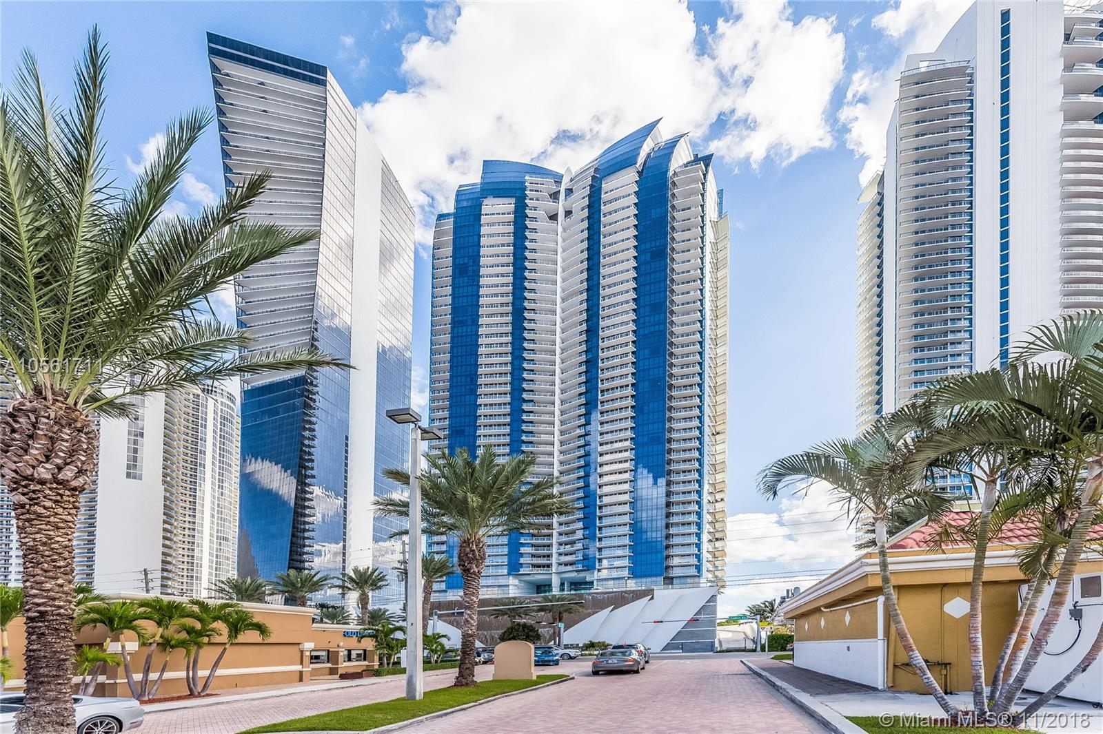 17121  Collins Ave #3806 For Sale A10561711, FL