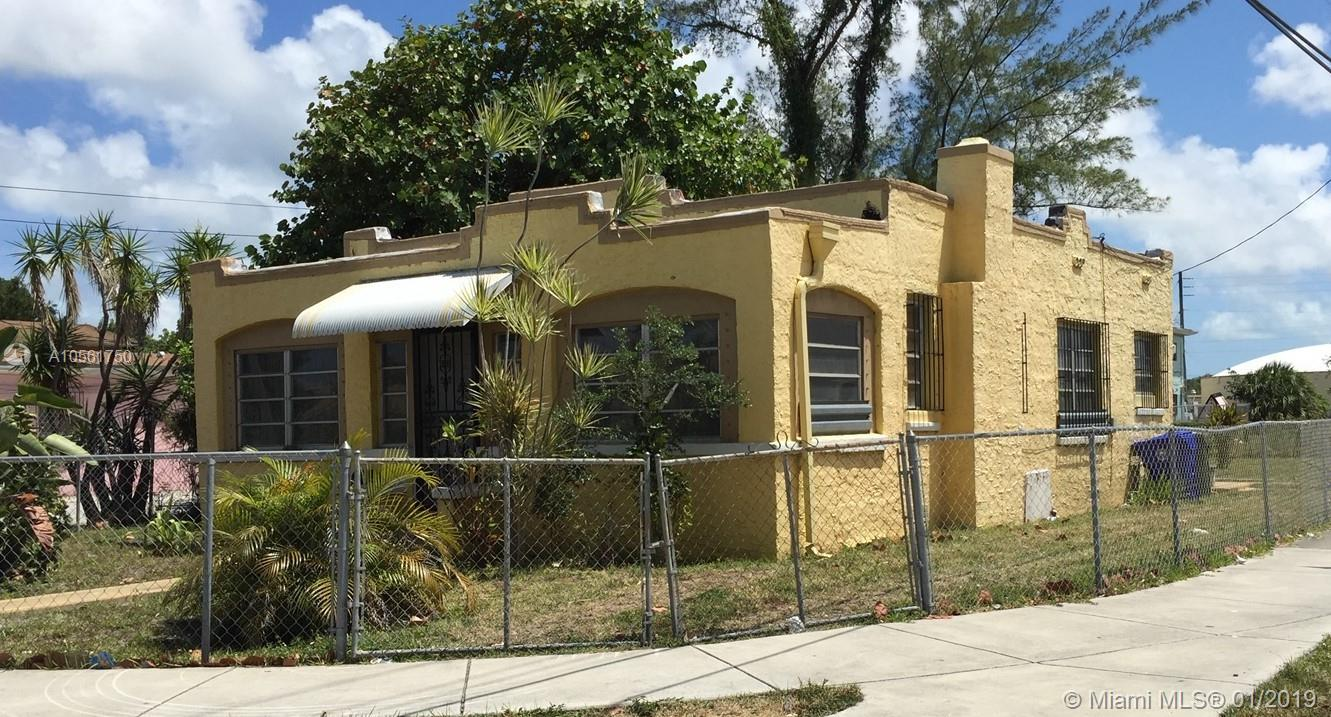 932 NW 70th St  For Sale A10561750, FL