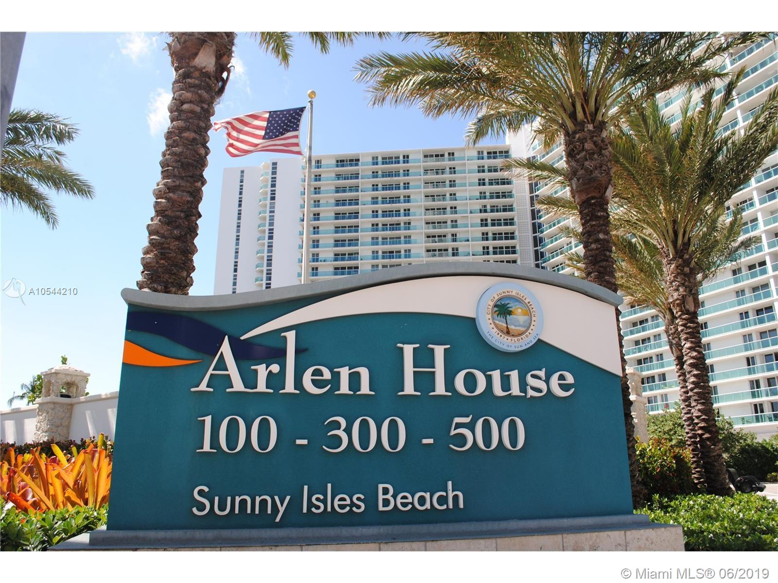 100  Bayview Dr #209 For Sale A10544210, FL