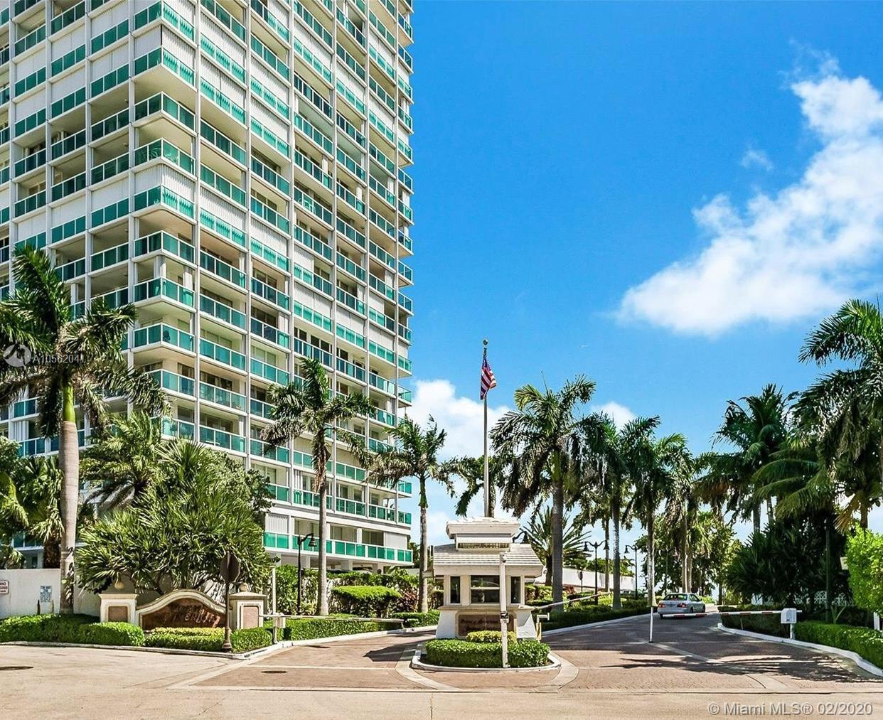 2100 S Ocean Ln #501 For Sale A10562041, FL