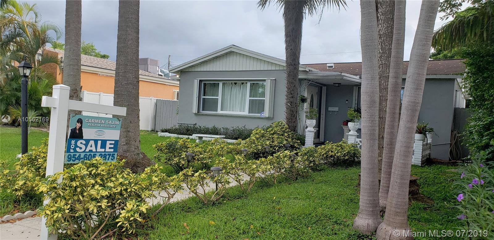 1531 Johnson St, Hollywood FL 33020