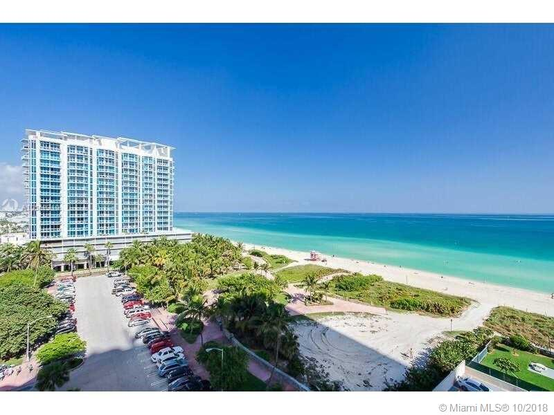 6515  Collins Ave #609 For Sale A10562210, FL