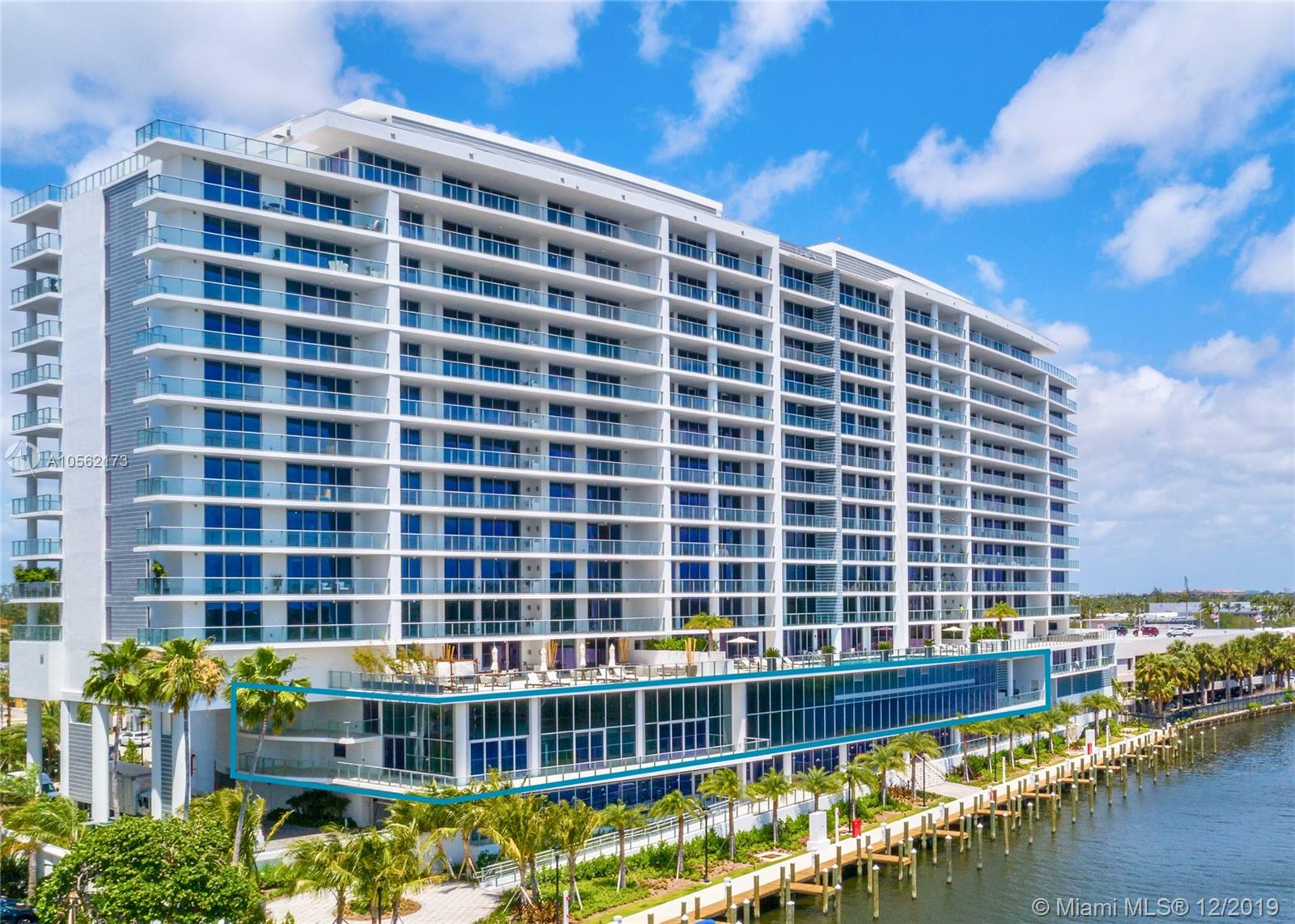 1180 N Federal Hwy #200 For Sale A10562173, FL