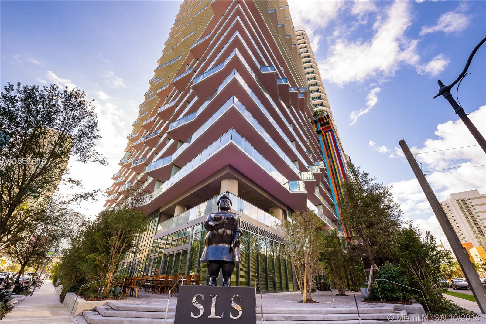 1300 S Miami Ave #4202 For Sale A10562515, FL