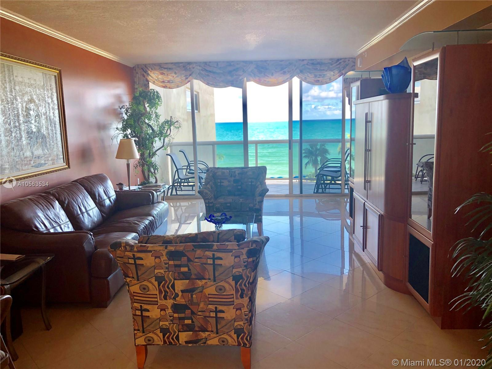 17555  Collins Ave #606 For Sale A10563534, FL