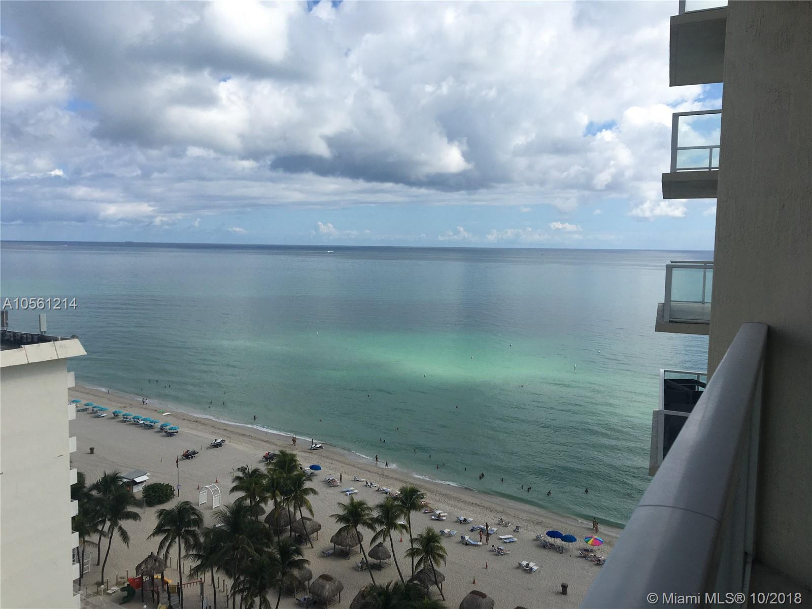 16699  Collins Ave #1504 For Sale A10561214, FL