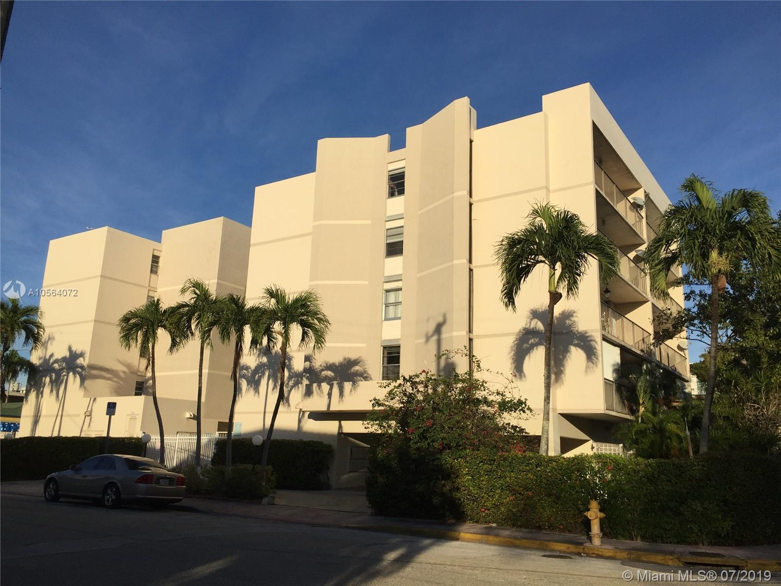 7601  Byron Ave #4B For Sale A10564072, FL