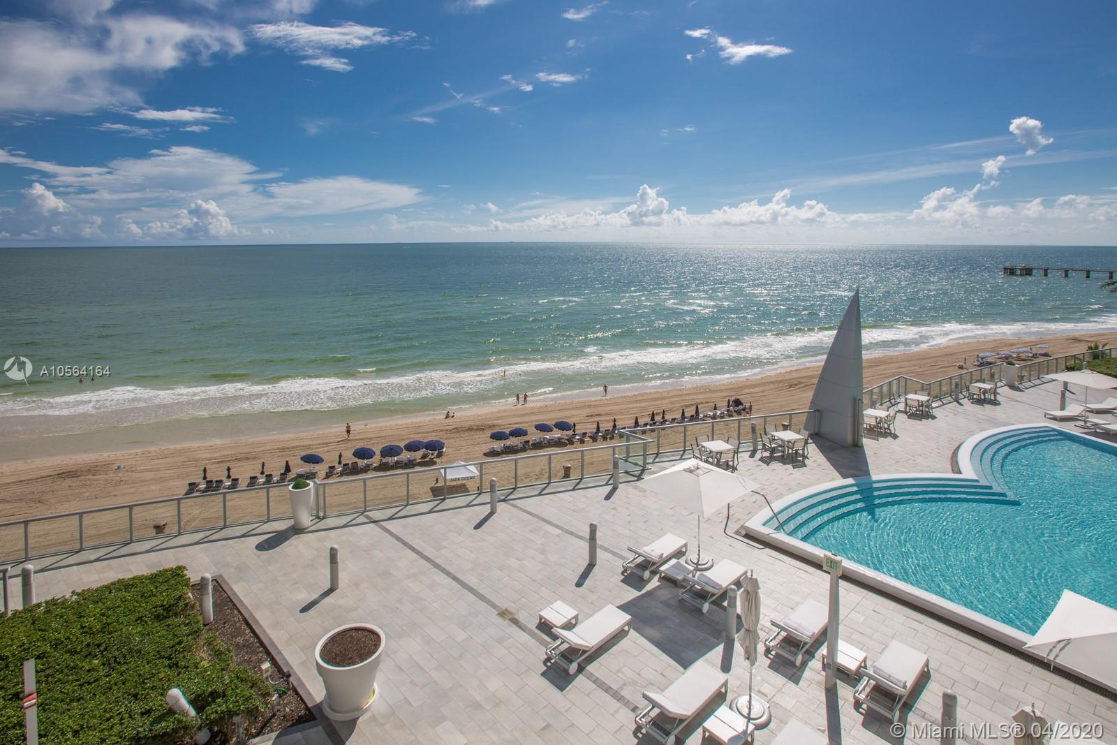 17121  COLLINS AVE #807 For Sale A10564164, FL