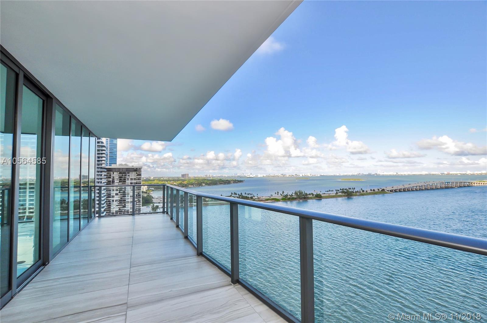 3131 NE 7 Ave #1706 For Sale A10564585, FL