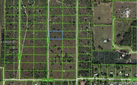 2525 Umber, Other City - In The State Of Florida, FL 33857