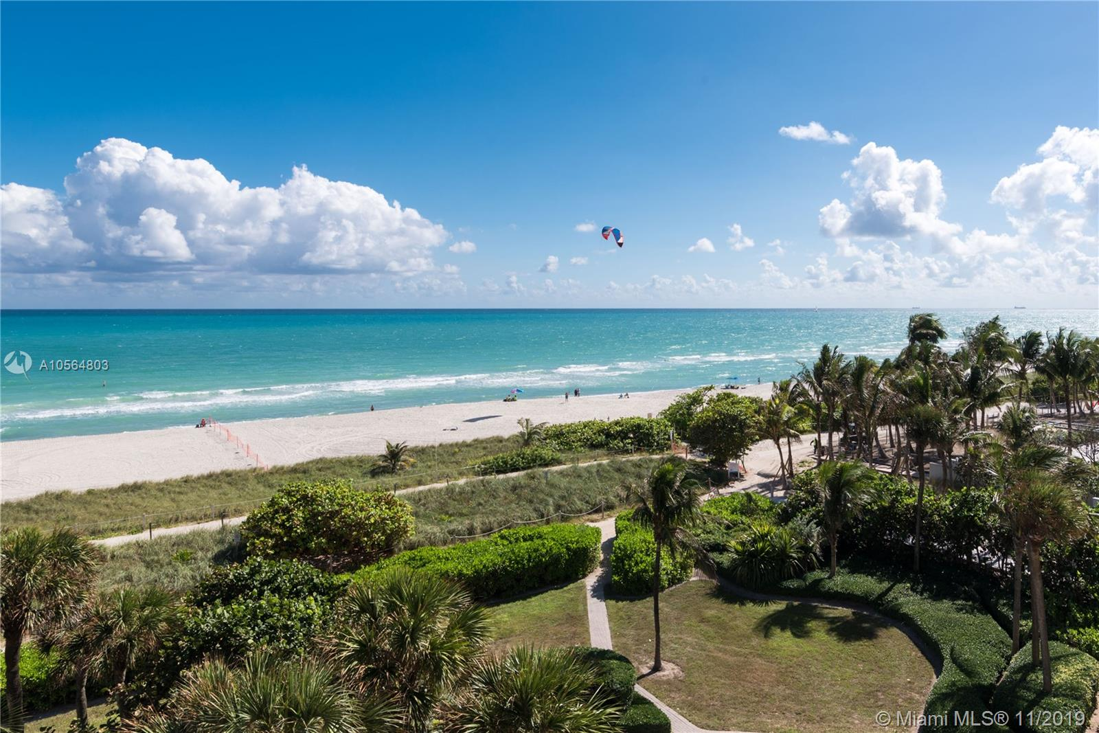 8777  Collins Ave #512 For Sale A10564803, FL