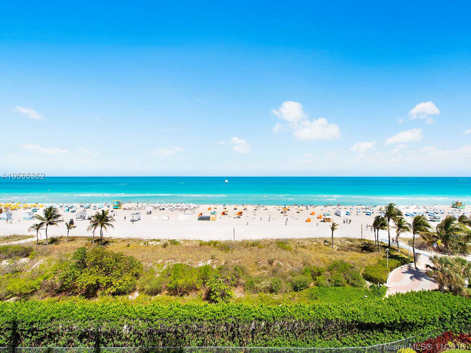 1455  Ocean Dr #706 For Sale A10565352, FL