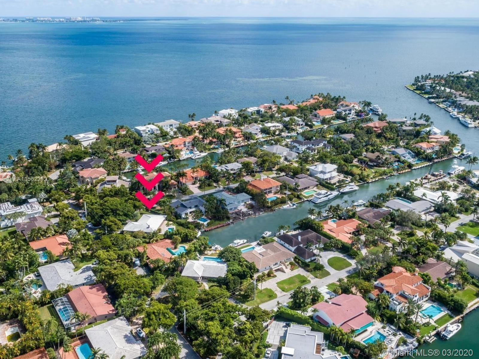 144 E Sunrise Ave  For Sale A10562273, FL