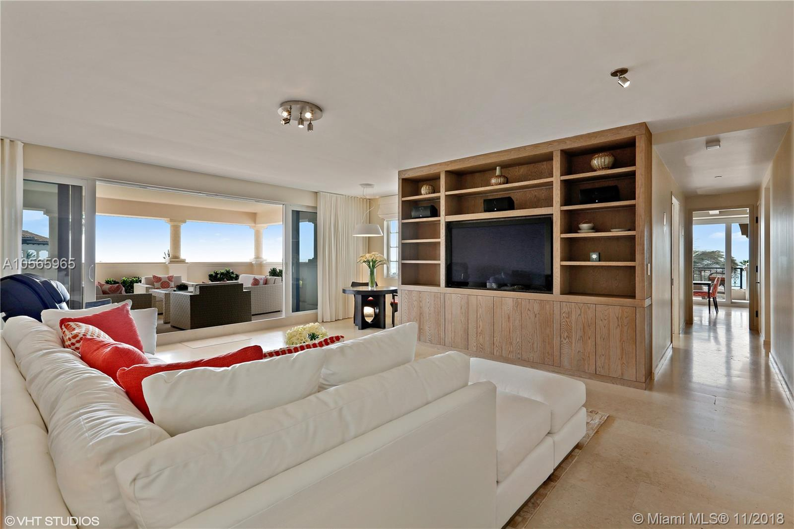 19151  Fisher Island #19151 For Sale A10565965, FL
