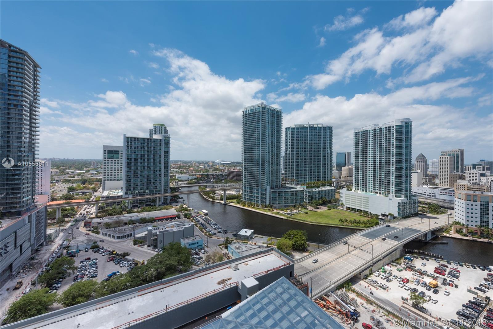 68 SE 6 Street #1904 For Sale A10556911, FL