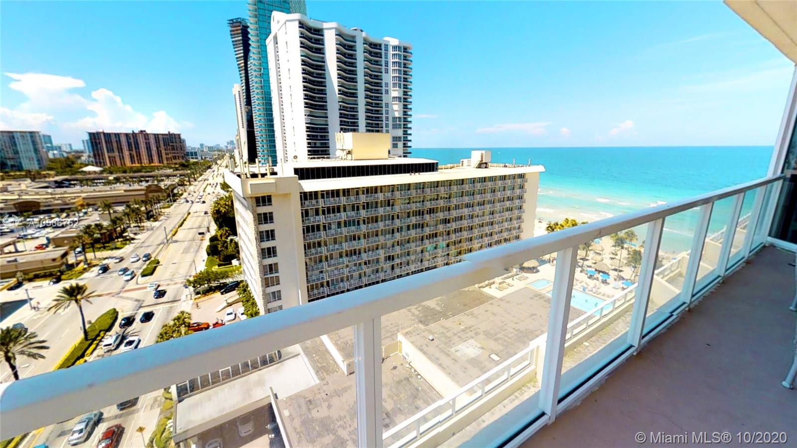 16699  Collins AV #1407 For Sale A10566752, FL
