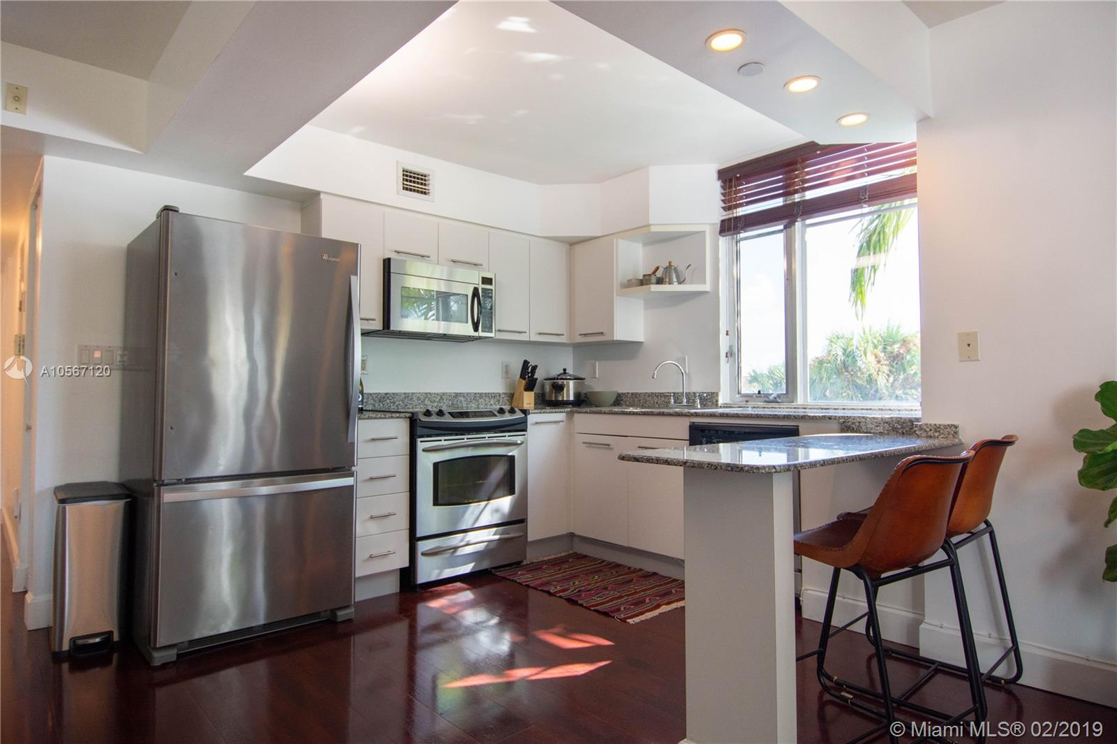 1532  Drexel Ave #304 For Sale A10567120, FL