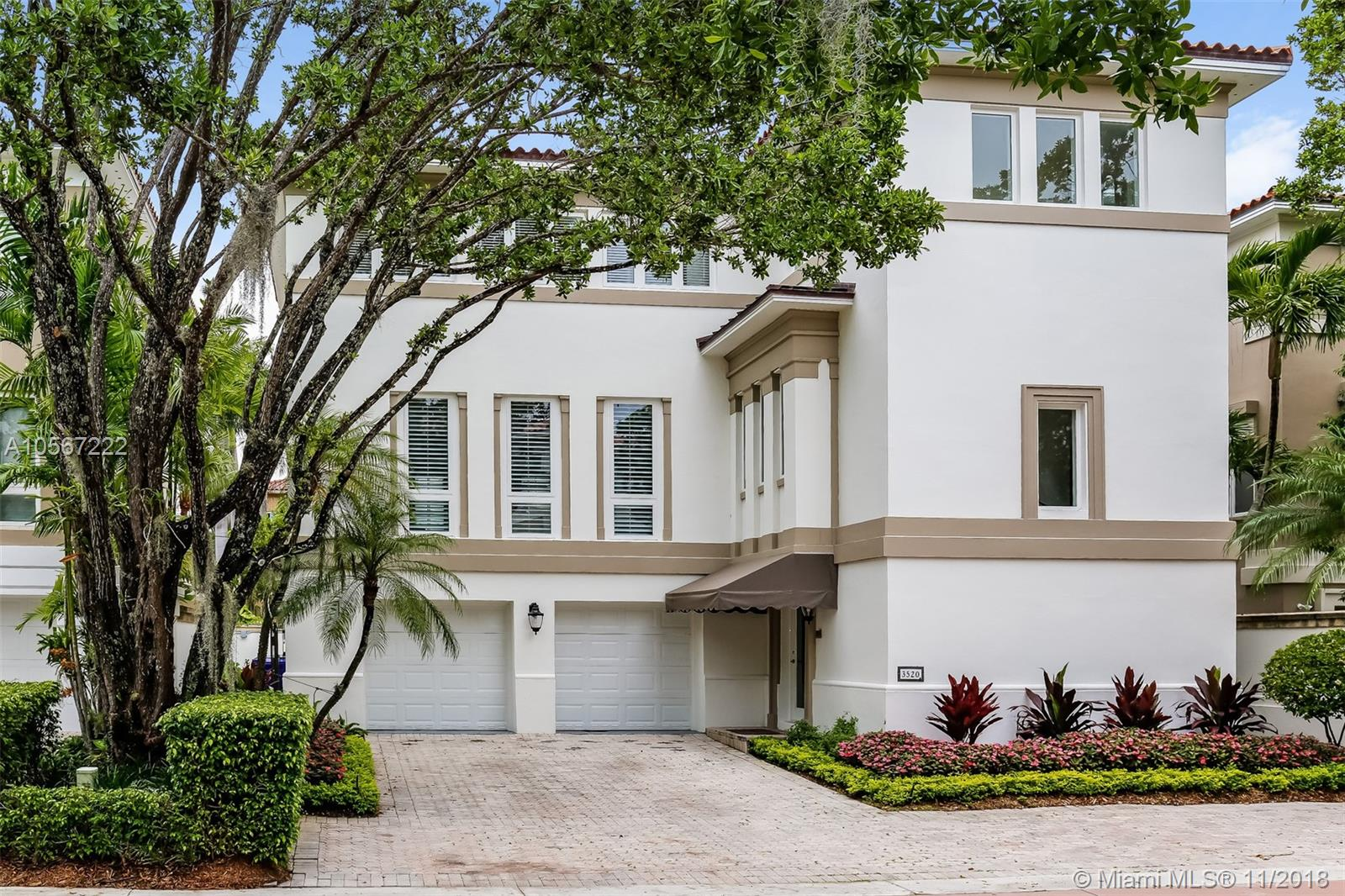 3520  Bayshore Villas Dr  For Sale A10567222, FL