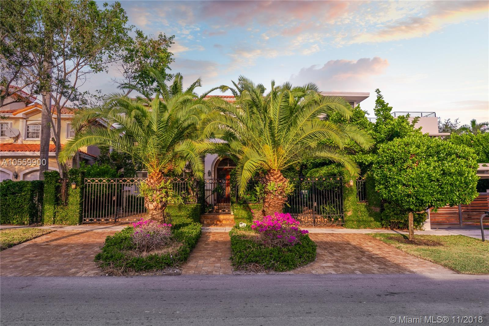 3203  Kirk St  For Sale A10559900, FL